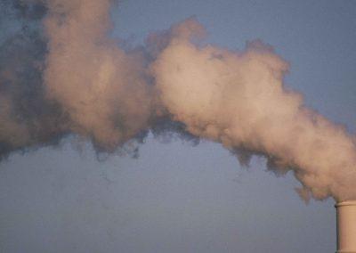 Solicitud de emisión atmosférica