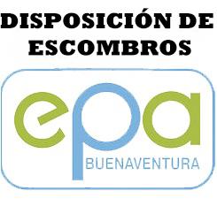 FORMATO DE SOLICITUD DE PERMISO PARA ALMACENAMIENTO Y DISPOSICION DE ESCOMBROS
